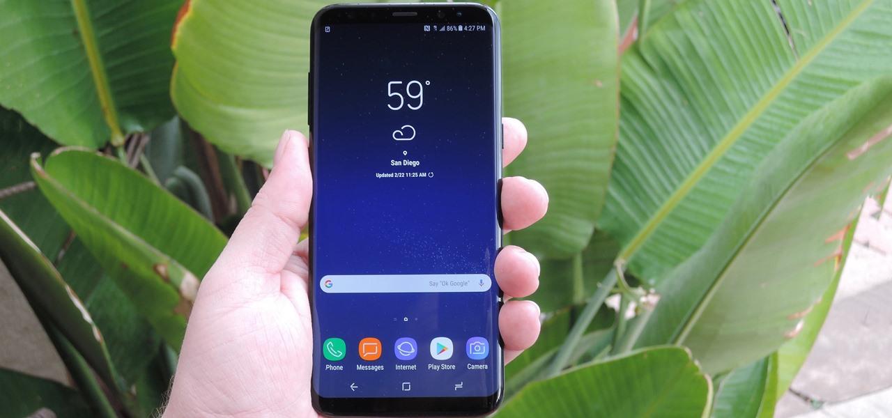 Điện thoại Samsung S9