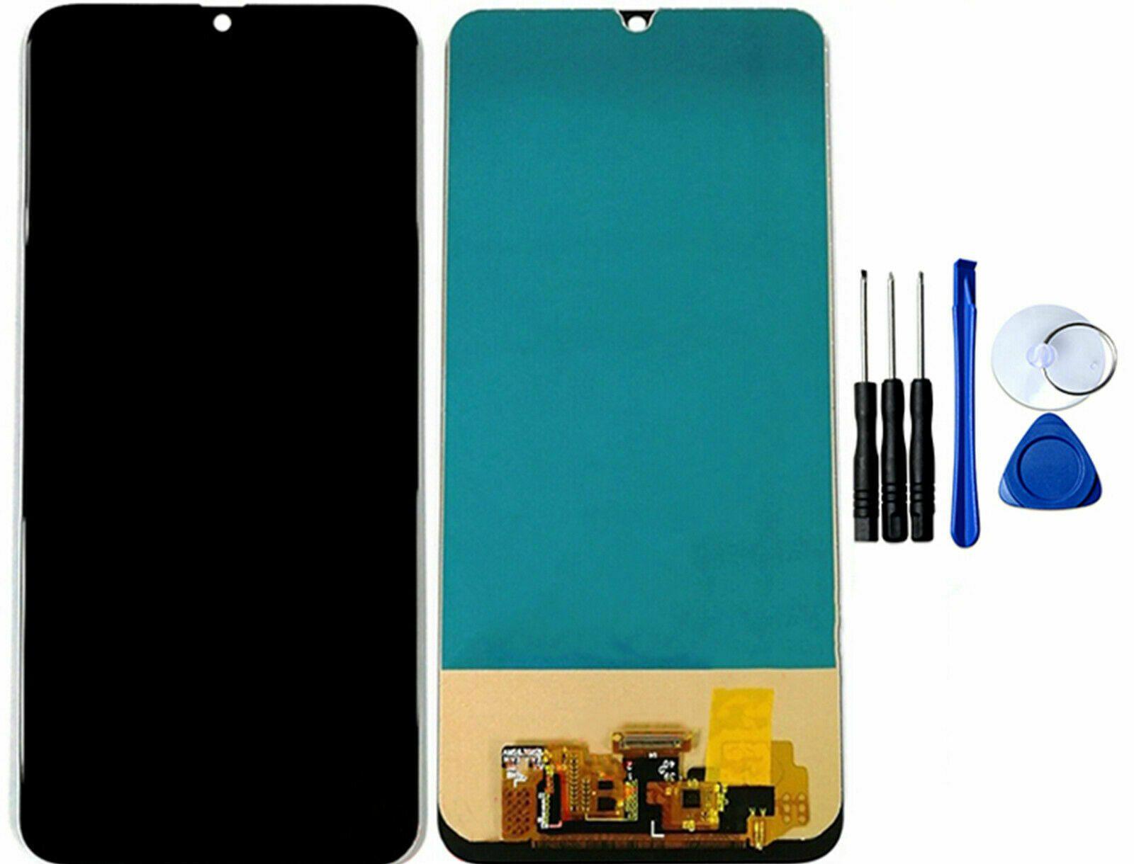 Màn hình điện thoại Samsung A31 chính hãng