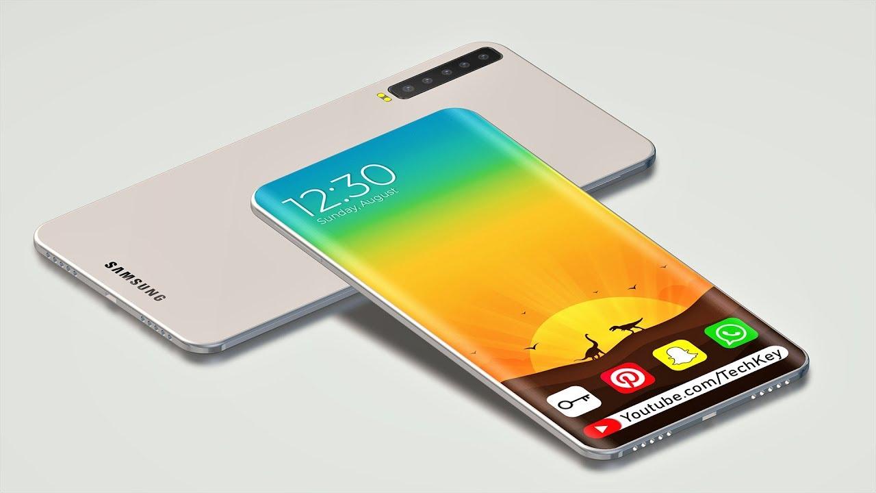 Điện thoại Samsung A90