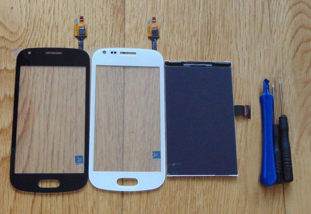 Hướng Dẫn Chọn Linh Kiện Mặt Kính Samsung tốt