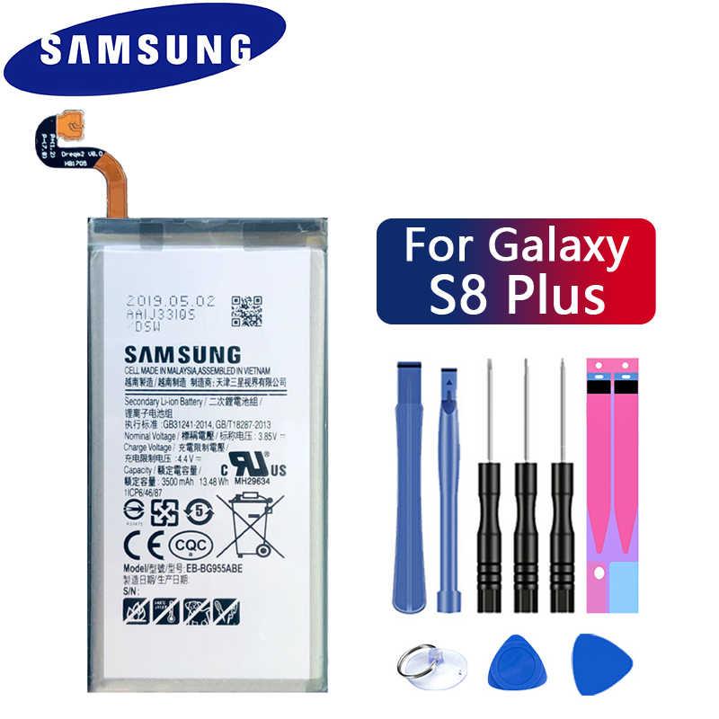 Thay pin Samsung S8 chính hãng uy tín tại Tp.HCM