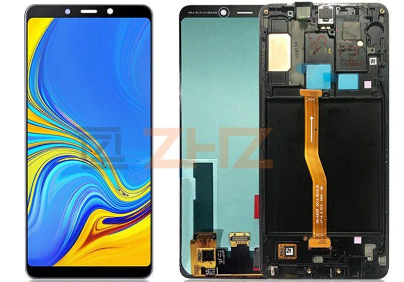 Thay màn hình Samsung A9 giá rẻ