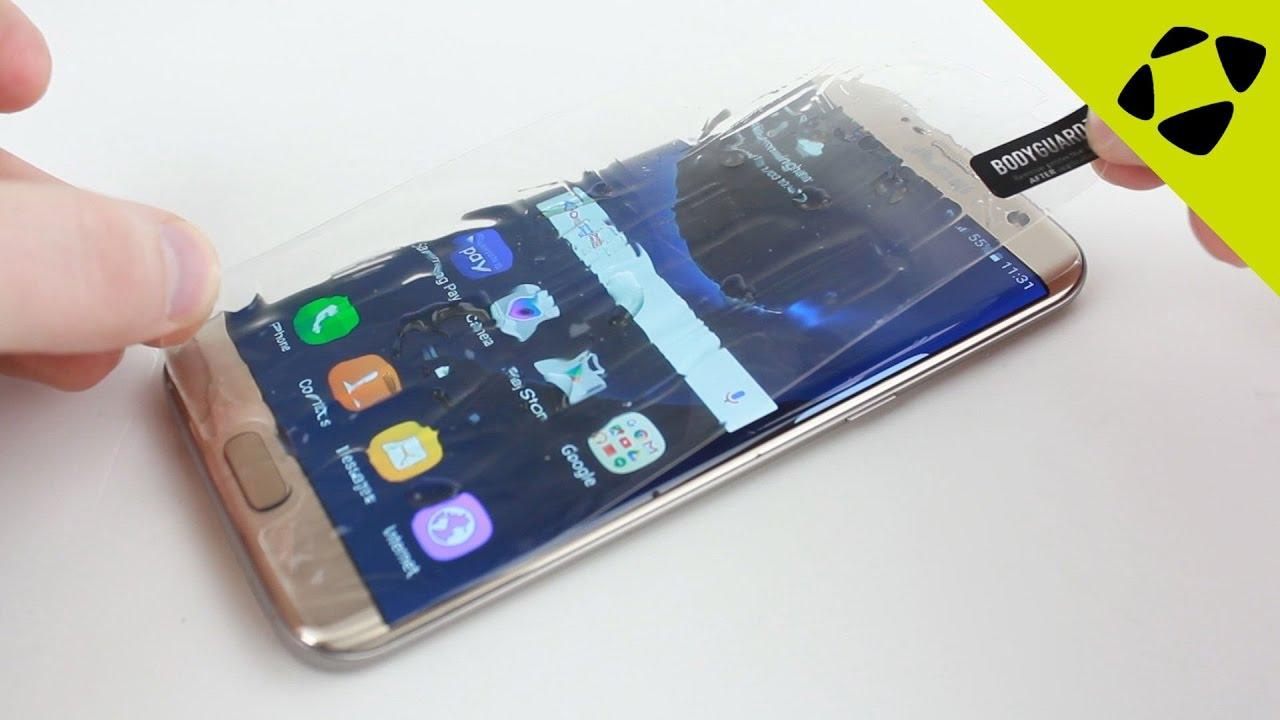 Thay mặt kính Samsung S7 chính hãng