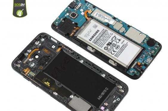 Thay Pin Samsung Galaxy A6 Plus
