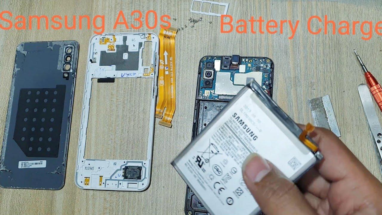 Pin Samsung Galaxy A30 Chính Hãng