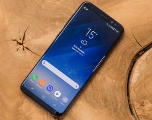 Khắc phục điện thoại Samsung bị đơ cảm ứng